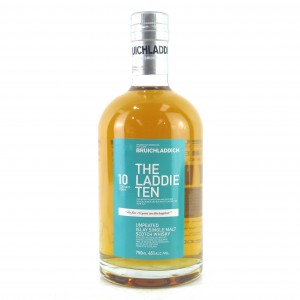 Bruichladdich The Laddie Ten 75cl / US Import