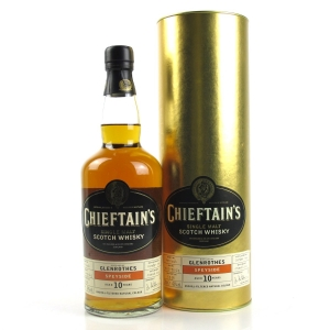 Glenrothes 1992 Chieftain's 10 Year Old