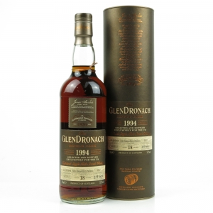 Glendronach 1994 Single Cask 18 Year Old #3547 UK Exclusive