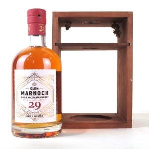 Glen Marnoch 29 Year Old Limited Edition