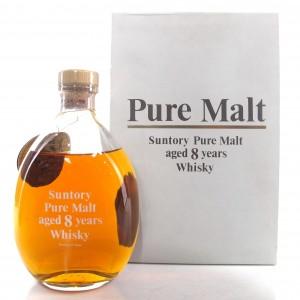 Suntory Pure Malt 8 Year Old