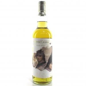 Blair Athol 1988 Whisky Agency 27 Year Old / Jonesky Limited