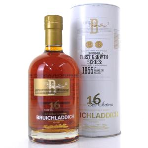 Bruichladdich 16 Year Old Cuvee B / Paulliac