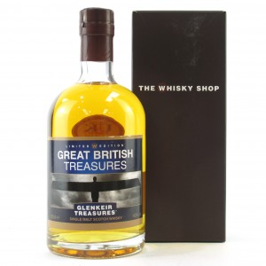 Ledaig 2000 Glenkeir Treasures 9 Year Old