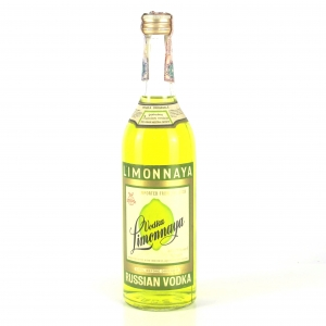 Vodka Limonnaya 50cl