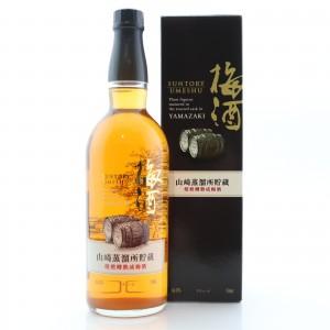 Suntory Umeshu Plum Liqueur 75cl / Yamazaki Casks
