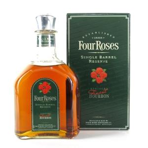 Four Roses Single Barrel Reserve