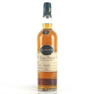 Glengoyne 1993 Rum Finish 10 Year Old