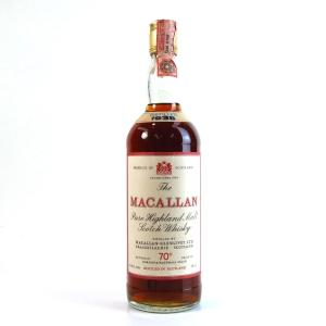Macallan 1938 Gordon and MacPhail / Pinerolo Import