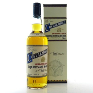 Convalmore 1984 Cask Strength 32 Year Old