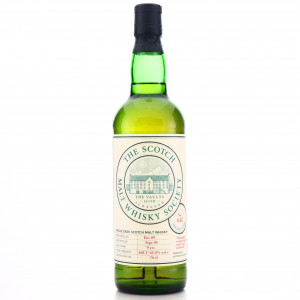 Highland Park 1989 SMWS 9 Year Old 4.67