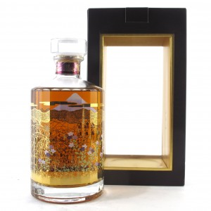 Hibiki 17 Year Old Mount Fuji Limited Edition