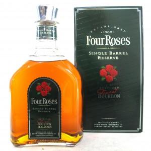 Four Roses Single Barrel Reserve / Hong Kong Duty Free