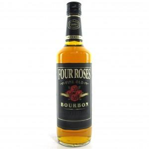 Four Roses Fine Old Kentucky Straight Bourbon 1990s / Japanese Import