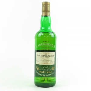 St Magdalene / Linlithgow 1982 Cadenheads 11 Year Old