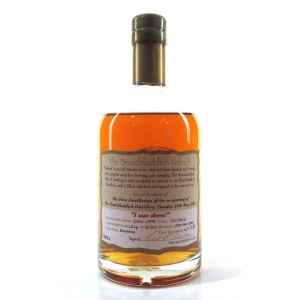 Bruichladdich 1970 Valinch 'I Was There' 30 Year Old