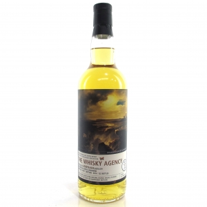Mortlach 1997 Whisky Agency 17 Year Old / Helgoland