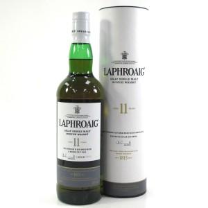 Laphroaig 11 Year Old