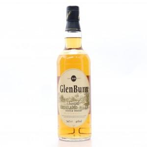 Glenburn 10 Year Old Highland Single Malt