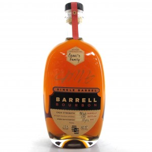 Barrell 10 Year Old Single Barrel Bourbon