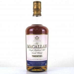Macallan Decades Twenties