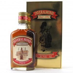Royal Lochnagar 1960 / Inveralmond 1962 - 1992 Commemorative Bottling