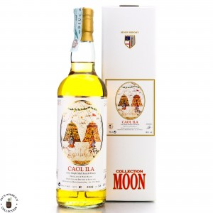 Caol Ila 1995 Moon Import