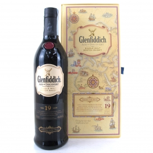 Glenfiddich Age of Discovery 19 Year Old / Madeira Finish