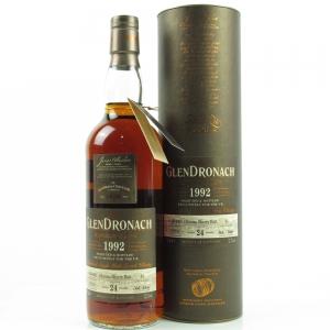 Glendronach 1992 Single Cask 24 Year Old #43