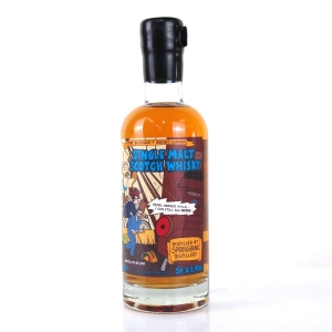Springbank That Boutique-y Whisky Company Batch #1