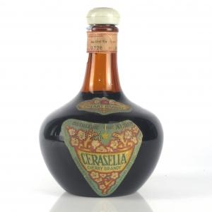 Cerasella Cherry Brandy 1960s