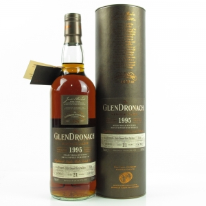 Glendronach 1995 Single Cask 21 Year Old #3248