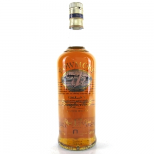 Bowmore 17 Year Old Screen Print Label 75cl / US Import