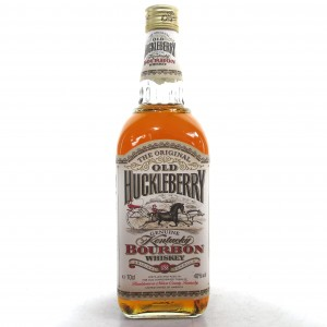 Old Huckleberry Kentucky Bourbon