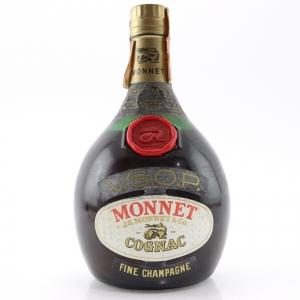 Monnet VSOP Fine Champagne Cognac 1970s