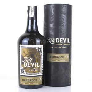 Foursquare 2007 Kill Devil 9 Year Old Barbados Rum