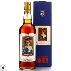 Brogerolle 1993 Moon Import Grande Champagne Cognac