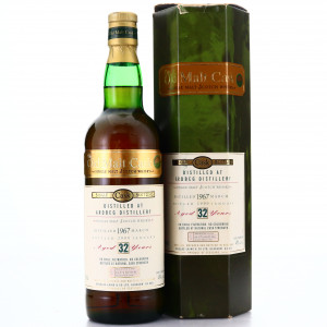 Ardbeg 1967 Douglas Laing 32 Year Old Cask Strength