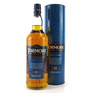 Tormore 12 Year Old 1 Litre