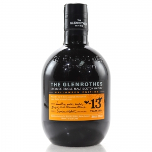 Glenrothes 13 Year Old / Halloween Edition