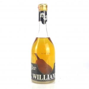 Rossi Williams Pear Liqueur 50cl 1960s