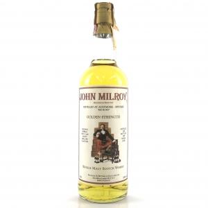 Aultmore 1989 John Milroy Single Cask / Millennium Selection