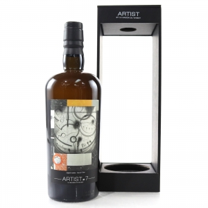 Compass Box Artist Collection / Velier 70th Anniversary