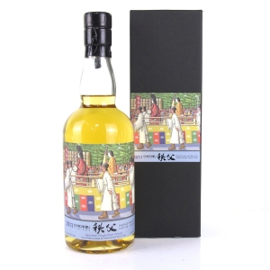 Chichibu 2011 Ichiro's Malt Single Cask #1402 / Spirits Shop' Selection