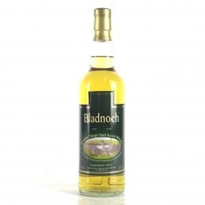 Bladnoch 2002 Single Cask 11 Year Old #68