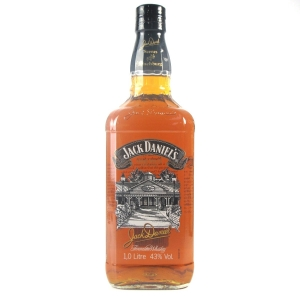 Jack Daniel's Old No.7 / Scenes From Lynchburg