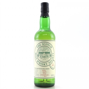 Lagavulin 1985 SMWS 11 Year Old 111.5
