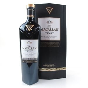 *Macallan Rare Cask Black