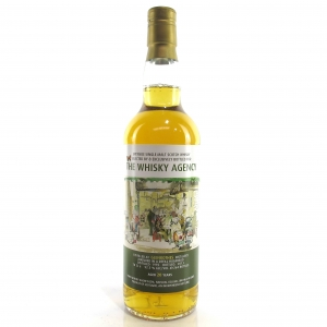 Glenrothes 1992 Whisky Agency 20 Year Old