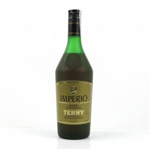 Imperio Terry Gran Reserva Brandy